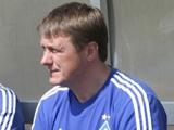 Александр ХАЦКЕВИЧ: «Играть в агрессивный футбол по такой жаре тяжело»
