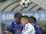 «Таврия» — «Динамо» — 0:0. Отчет о матче
