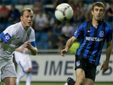«Черноморец» — «Днепр» — 2:1. После матча. Григорчук: «Мы это заслужили»