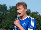 Леонид Буряк: «Наш футбол растет»