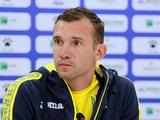 Косово — Украина — 0:2. Послематчевая пресс-конференция