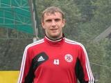 Виталий Недилько: «Приходилось и в поле бегать…»