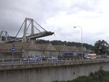 «Сампдория» просит перенести матч с «Фиорентиной» из-за крушения моста