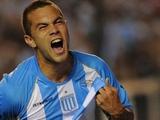«Днепр» пополнится аргентинским хавбеком?