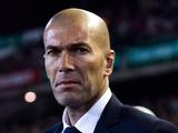 Зинедин Зидан: «Мое будущее? Хочу остаться в «Реале»