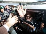 Марадона вернулся в Италию для переговоров с налоговой полицией