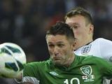 В стане соперника. Англия сыграла вничью с Ирландией (ВИДЕО)
