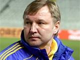 Юрий КАЛИТВИНЦЕВ: «Больше не будем топтаться на месте»