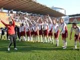 «Актобе» – самый посещаемый клуб чемпионата Казахстана