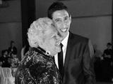 Анхель ди Мария посвятил гол в ворота Чили бабушке, которая умерла за несколько часов до матча (ВИДЕО)