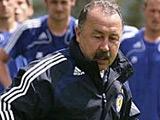 Валерий ГАЗАЕВ: «Задачи выиграть чемпионат никто не отменял»