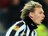 Красич хочет играть в «Ювентусе» до конца своей карьеры