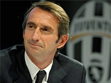Президент «Ювентуса» не намерен приглашать Пранделли