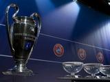 Все участники 1/2 финала Лиги чемпионов