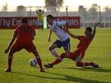 Результат матча Азербайджан — Палестина аннулирован ФИФА