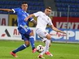 Роман Пасичниченко: «С «Вересом» «Динамо» доведется несладко...»