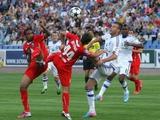 Футболисты «Таврии» – о победе над «Динамо»