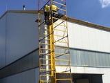 На базе «Динамо» идет ремонт манежа
