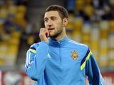 Иван ОРДЕЦ: «С Германией была «ничейная» игра»