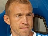 Александр КОСЫРИН: «Думаю, нужно поработать над психологией в «Динамо»