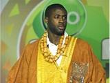 Яя Туре — снова лучший футболист Африки