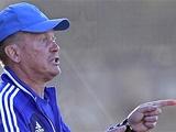 Олег БЛОХИН: «Мы хотим быть в равных условиях с нашими соперниками»