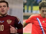 Названы имена двух первых российских футболистов, использовавших допинг