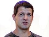 Олег Саленко: «В «Валенсии» сейчас идет перестройка»