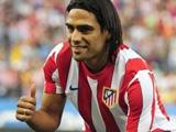 Фалькао с детства мечтал играть в «Реале»