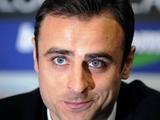 Бербатов подтвердил, что может оказаться в «Арсенале»