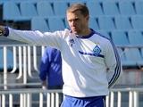 Сергей РЕБРОВ: «Бегать будем много — но бегать с мячом»