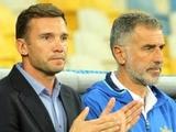Мауро Тассотти: «Надеюсь, сборная Украины сможет квалифицироваться на Евро-2020»