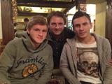 Вячеслав ЗАХОВАЙЛО: «Калитвинцев может сыграть в центральной зоне, а Рыбалка не хуже Велозу»