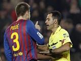«Барселона» намерена бойкотировать заседания федерации