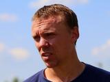 Сергей Валяев продолжит тренировать «Металлист 1925»