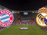 Бавария vs Реал. Будет ли реванш?