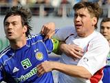 «Динамо» обыгрывает в Киеве «Арсенал» и возвращает себе лидерство (ФОТО, ВИДЕО)