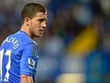 Азар: «Руни стал бы отличным усилением для «Челси»