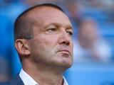 Роман Григорчук: «Даже футбол слабее происходящего на трибунах. Мурашки по коже!»