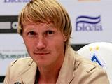 Андрей ГУСИН: «Играли немного острее, чем «Сталь». Но для побед нужны голы»