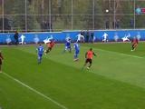 «Динамо U-21» — «Шахтер U-21» — 0:2. ВИДЕОобзор