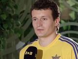 Артем Федецкий: «Умрем на поле, но победим молдаван»