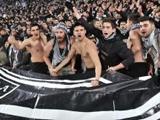 Фанаты ПАОК и «Рапида» устроили беспорядки перед матчем Лиги Европы