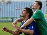 «Таврия» — «Ворскла» — 0:2. После матча. Альтман: «Я выдавал желаемое за действительное»