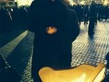 Евгений Левченко: «И вот я стою на Майдане»