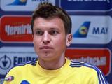 Руслан РОТАНЬ: «Главное — три очка в матче с Черногорией»