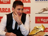 Лионель Месси: «Я намерен навсегда остаться в «Барселоне»