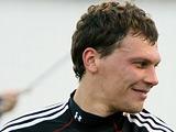 Пятов и Чигринский — в пятерке лучших игроков СНГ-2009