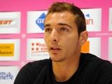 Марко Рубен вернется к тренировкам через 2-3 недели