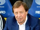 Юрий СЕМИН: «Я так и не смог подобрать способ против нападения «Шахтера»